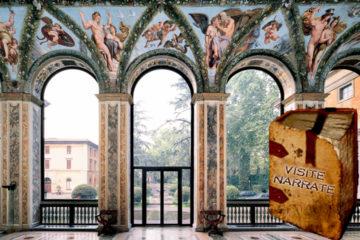Visita narrata a Villa Farnesina: il racconto degli amori di Raffaello