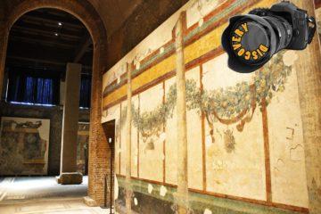 la casa di Augusto e Livia