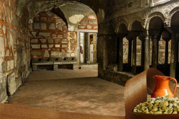 Aperitivo Medievale: scopri l'Enigma