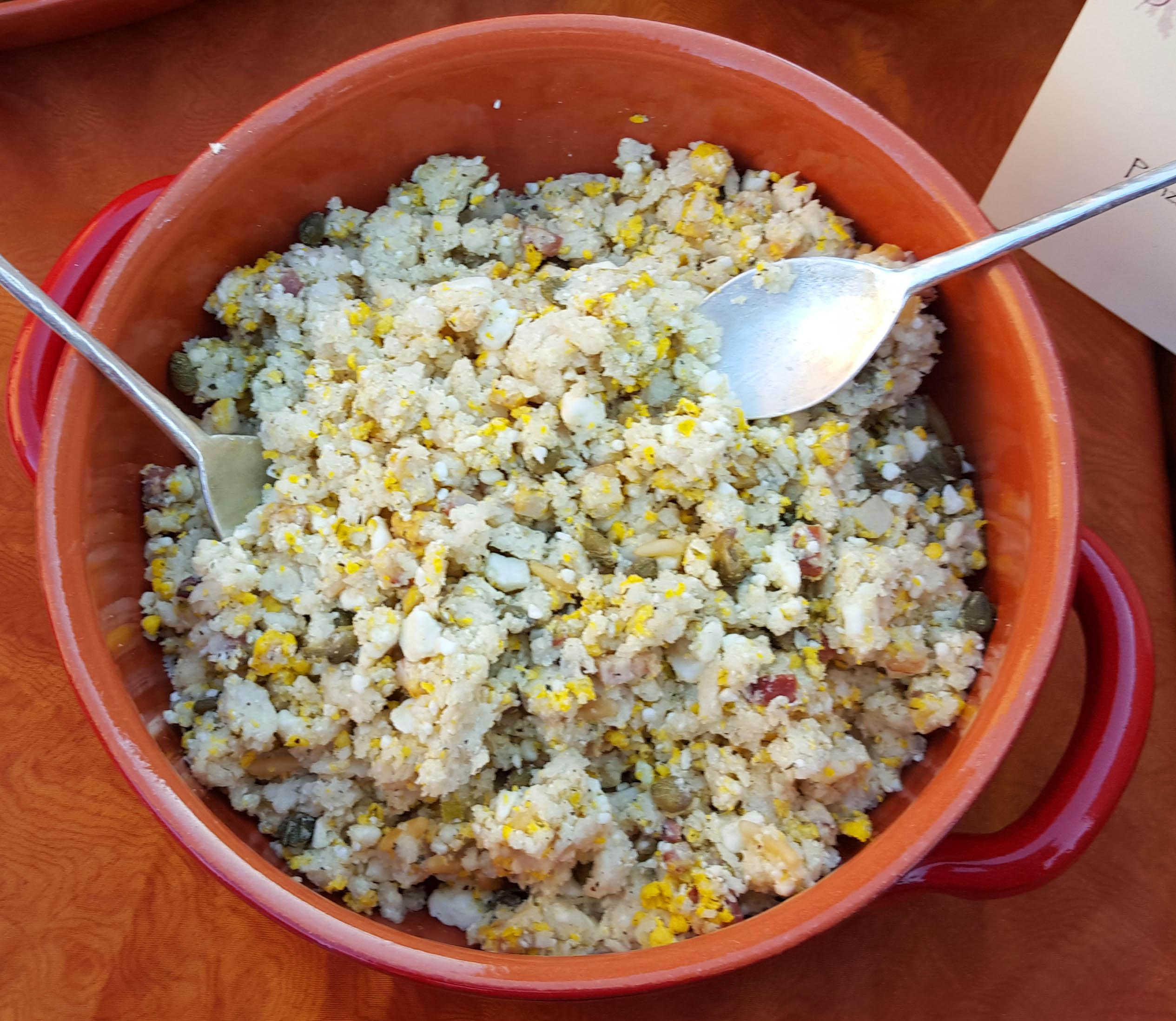 sala cattabia ricette antica roma