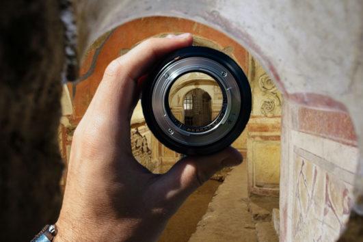 Discovery: Visite guidate - Roma sotterranea e nascosta