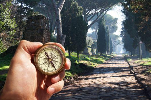 Roman Special Adventures: visite guidate a Roma
