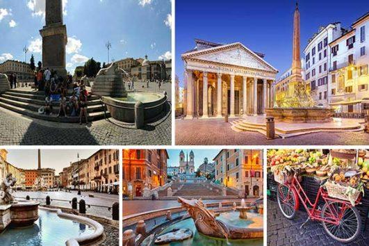 Diventa fotografo scoprendo Roma nascosta